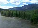 NORTH THOMPSON RIVER . 1