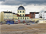 A SEAFRONT & THE DOME CINEMA   657