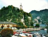 A AUSTRIA - TRAUNKIRCHEN     1987