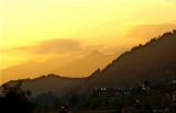 A GOLDEN SUNSET   556