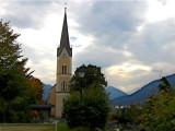 TECHENDORF CHURCH