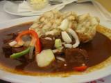 Lunch in Prag