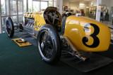 America at Speed exhibit of vintage race cars, Hershey, Pennsylvania. ISO 400, 1/71.3 sec., f/3.4.