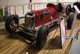 1938 Dreyer Model B Oval Track Race Car with  4-cylinder Ford engine. ISO 400, 1/3.1 sec., f/2.7.