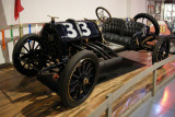 1911 G-M-F Stock Chassis Race Car with 4-cylinder G-M-F engine. ISO 400, 1/4.6 sec., f/2.7.