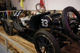 1911 G-M-F Stock Chassis Race Car with 4-cylinder G-M-F engine. ISO 400, 1/4.8 sec., f/2.7.