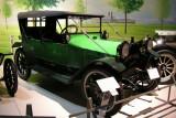 1914 Hupmobile. ISO 400, 1/8.7 sec., f/2.7.