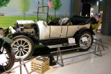 1914 Chevrolet, ISO 400, 1/4.2 sec., f/2.7.