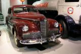 1941 Packard Clipper. ISO 200, 1/3.6 sec., f/2.7.