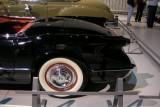 1954 Chevrolet Corvette. ISO 200, 1/7.2 sec., f/2.7.
