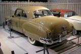 1950 Chevrole1950 Chevrolet Sport Coupe. ISO 200, 1/5.3 sec., f/2.7.