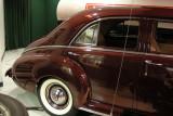 1941 Packard Clipper. ISO 400, 1/4.3 sec., f/2.7.