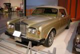 1980 Rolls-Royce Corniche Convertible. ISO 200, 1/5.3 sec., f/2.7.