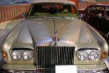 1980 Rolls-Royce Corniche Convertible. ISO 200, 1/4.3 sec., f/2.7.