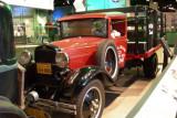 1931 Ford Model AA truck.