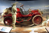 In 1903, H. Nelson Jackson made the first successful transcontinental automobile trip. The journey was arduous and slow, but ...