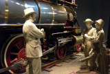 ... at the Smithsonian Institution's National Museum of American History ...
