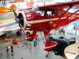 Smithsonian's Air and Space Museum -- Udvar-Hazy Center