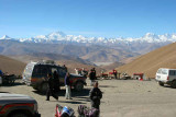 Everest Base Camp-Tibet