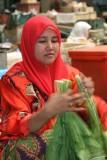 Kelantanise lady