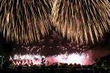 Putrajaya fireworks competition