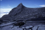 Mt. Kinabalu-South Peak.
