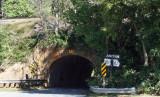 Georgia Highway 140 Single Lane Tunnel