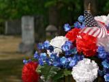In Honor of Fallen Heros