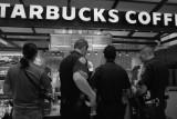 Starbucks Coffee Break