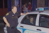 Under arrest on Bourbon Street 2