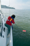 01-22 Man Overboard Exercise