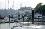 02-19 Tiburon, the Corinthtian Yacht Club