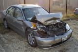 03 Civic VS 04 Dodge Durango