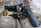 Smith and Wesson 28-3 10mm Conversion