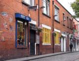 Rory's and Momo's, Down Town Dublin, Ireland