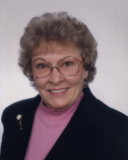 In Memory of Beth Peterson: 1929 - 2007