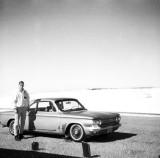 '63 Corvair