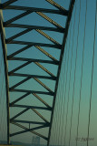 I'm fascinated with bridge geometry