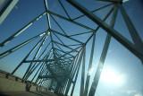 bridge over the Mississippi river