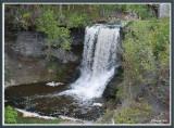 Wolcott Waterfall