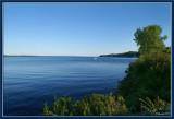 Seneca Lake from Geneva