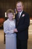 The Skauge Wedding