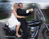 The Pressley Wedding