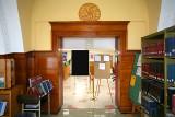 Auditorium library 5 - 10th floor