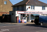 Shotley Gate Post Office and Store