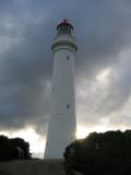 Point Split Lighthouse