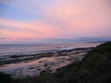 Sunrise in Apollo Bay