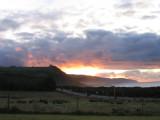 Sunrise in Skenes Creek