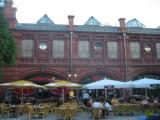 Hackische Hof Bahnhof