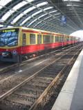 Ost Bahnhof